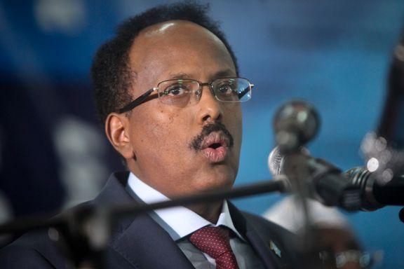 Eritrea og Somalia gjenopptar diplomatisk kontakt etter 15 år