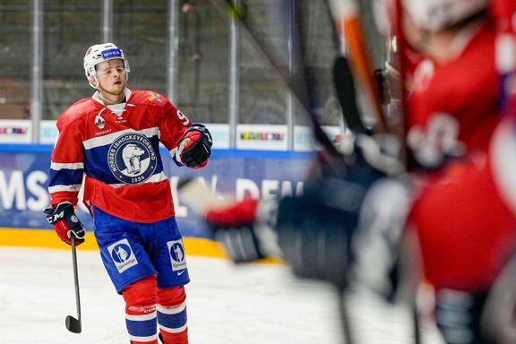 Emilio (21) med dobbel i VM-generalprøven - Norge banket Danmark