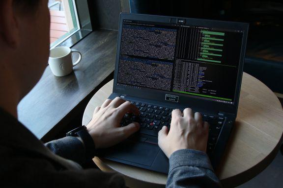 Hackere returnerer nesten halvparten av 5,4 milliarder kroner i stjålet kryptovaluta
