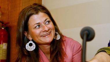 Cathinka Rondan blir ny radiosjef i NRK