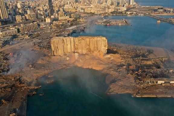 Det er ett år siden eksplosjonen i Beirut. Nå kommer en knusende rapport om hva som skjedde.