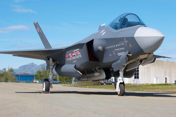 Kjøpet av F-35 var en varslet flykatastrofe