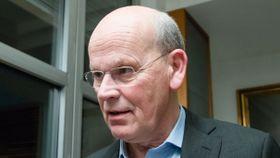 Mot kampvotering mellom Tetzschner og Heggelund i Oslo Høyre