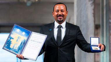 Aftenposten mener: Farlig krig i Etiopia