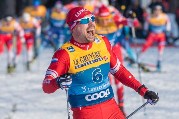 Etappevinneren mener Tour de Ski har mistet det som gjorde konkurransen interessant