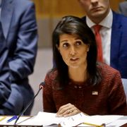 USAs tidligere FN-ambassadør: Joe Biden bør gå av