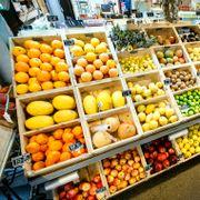 Hvilke grønnsaker og frukt er mest miljøvennlig å spise, og hvorfor?