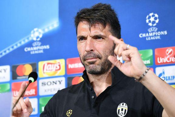 Juventus-stjerne hardt ut mot vandaler: – Hvordan kan man vise slik mangel på respekt?