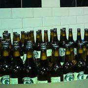 Folk drikker hjemme, men det hjelper ikke mye