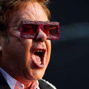 Elton John til amerikanske politikere: Ligg unna musikken min