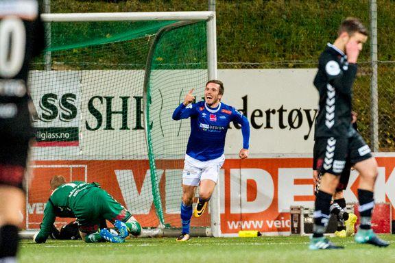 Sportslig nedtur ga Sandnes Ulf millionunderskudd
