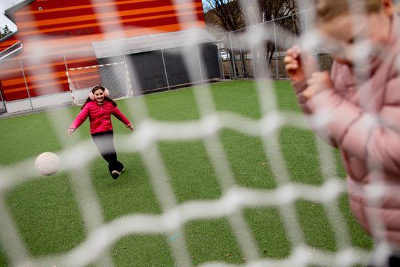 I denne ballbingen kan en av fotballens store utfordringer være løst: – Var ingen som trodde på det
