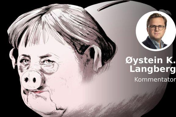 Alle vil at Tyskland skal bruke mer penger på seg selv. Men landet vil bare spare.