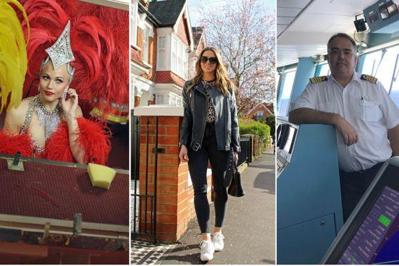 De har jobbet i Paris, London og Karibia. Her er tipsene til deg som vil gjøre karriere i utlandet.