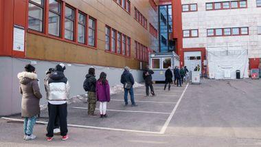 Det blir lite hyttekos i påsken for ungdom i Oslo øst. Her er et forslag.