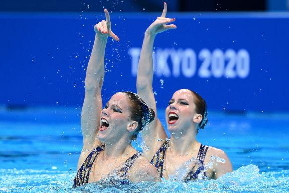 De beste bildene fra de siste OL-dagene