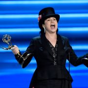 Jubler for fem Emmy-priser