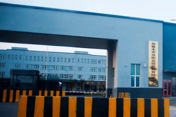 FN krever tilgang til kinesiske omskoleringsleirer som de tror internerer én million mennesker