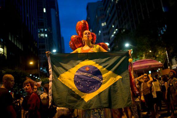 Aftenposten mener: Bekymringsfull utvikling i Brasil