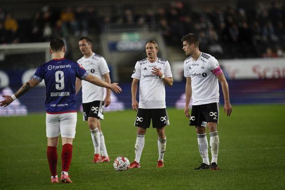 Tallene gir dårlig nytt for Rosenborg. Men eksperten er uenig