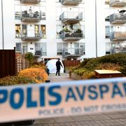 Svenske politikere ber regjeringen reagere etter drap på rapper