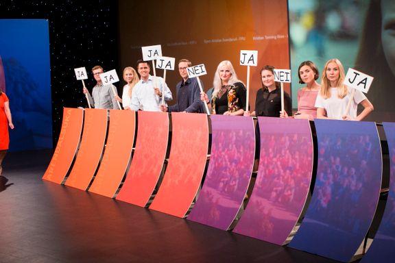 Ungdomspartilederdebatten: Morgendagens toppolitikere om fraværsgrense, oljeboring og velferdskutt