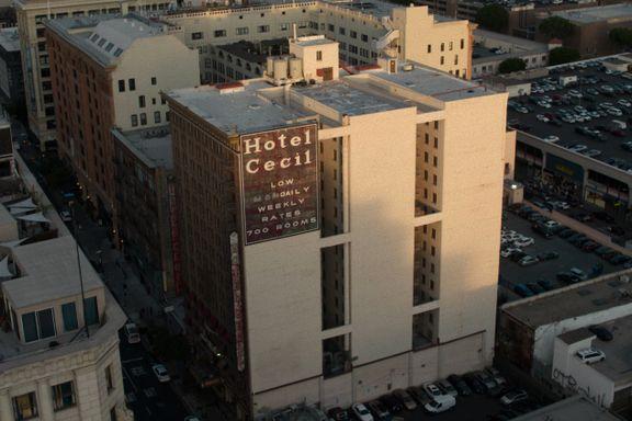 «Dødens hotell» ble plutselig en morbid turistattraksjon