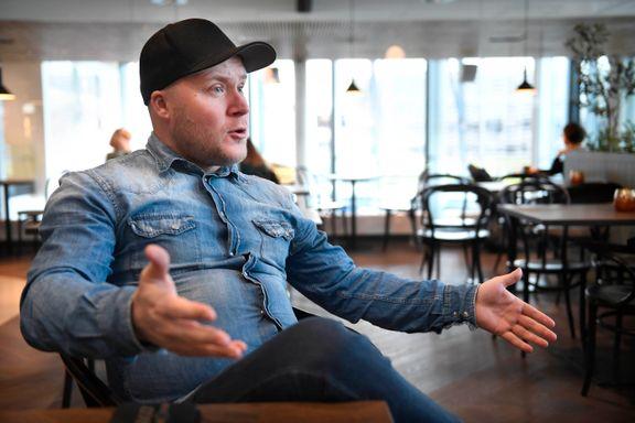 Sandnes Ulf-treneren på spiontur: – Utbyttet er stort