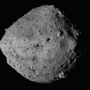 Nasa: Vellykket landing på asteroide