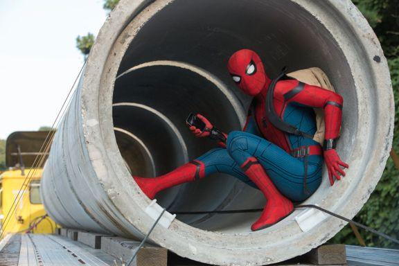 «Spider-Man: Homecoming:» Sjarmerende og småmorsom