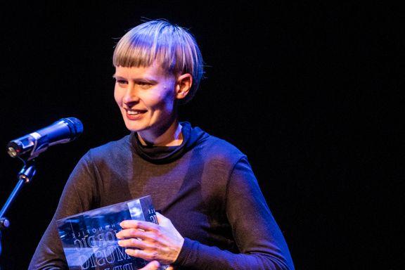 Snytt for Spellemannpris – kåret til Nordens beste