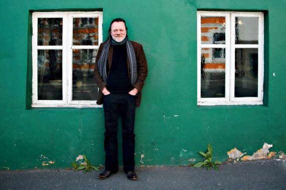 Lillebjørn Nilsen får medalje for Oslo-sanger