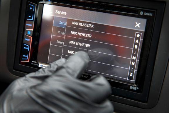 Onsdag starter Norge verdens første slukking av de nasjonale FM-senderne