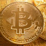 Bitcoin-verdien stupte tirsdag
