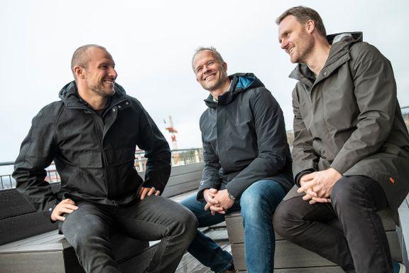 Norsk forskningsprosjekt: Bruker kunstig intelligens i jakten på kreftsvulster