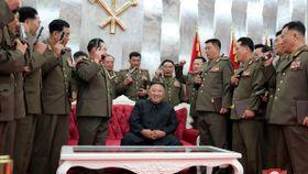 Kim: – Aldri mer krig, takket være atomvåpnene