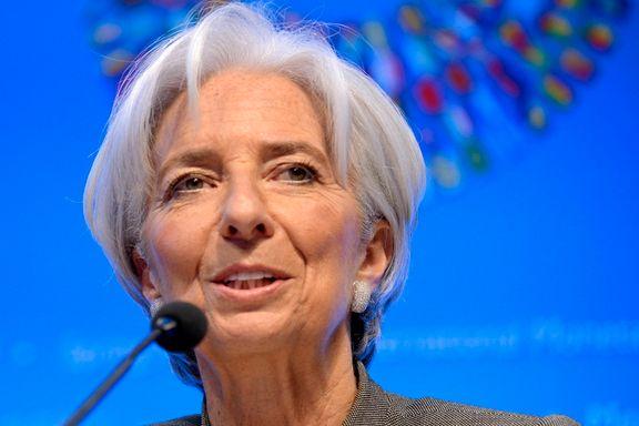 Pengefondet tar selvkritikk om finanskrisen: Vi var altfor optimistiske