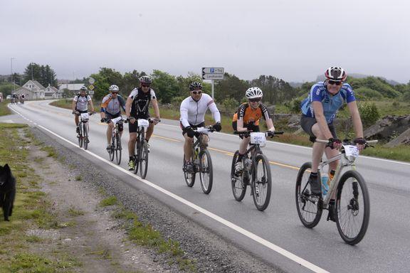 Forskrift kan få alvorlige konsekvenser for lokale sykkelritt