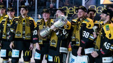 Seriestart i kveld: Aftenbladet tror Oilers vinner igjen, men ikke like suverent