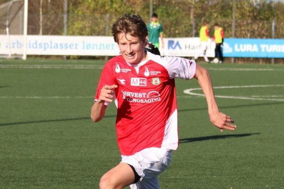 Nok et Bryne-talent går til Molde