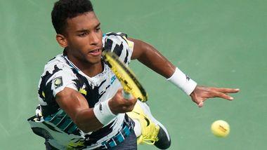 Stortalent sendte Murray ut av US Open