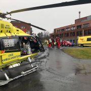 Søket avsluttes etter båtulykken i Telemark. Mann (30) omkom.