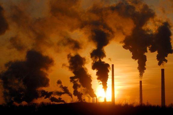 Forskere: Klimaendringene kan true sivilisasjonen