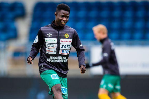 21-åring kan bli TILs neste signering: Hans nåværende klubb vurderer salg