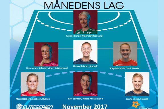 Moldes nye profil på lag med VM-stjernene: – Veldig overraskende og kult