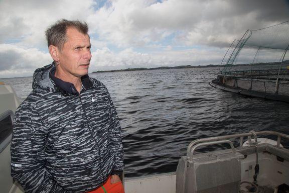 Oppdrettsmilliardær Ola Braanaas: – For meg er det helt ubegripelig at folk bosetter seg i Oslo
