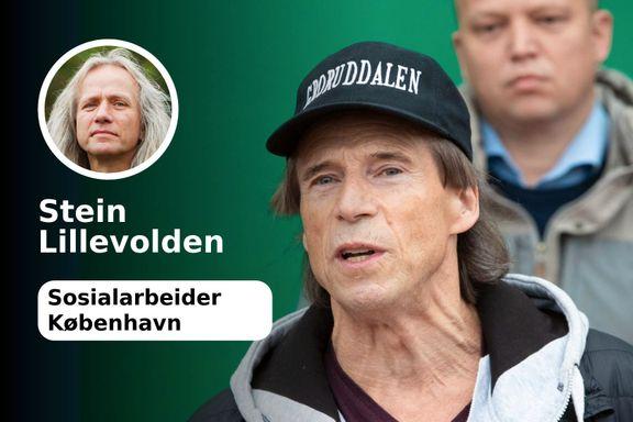 Hvem vil ha «danske tilstander» i Norge?