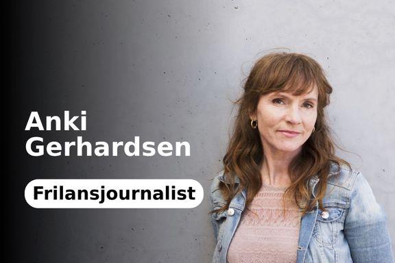 Hvordan vil du forsvare deg, Eriksen, når «Gry» (4) blir stor og klager NRK inn for PFU?