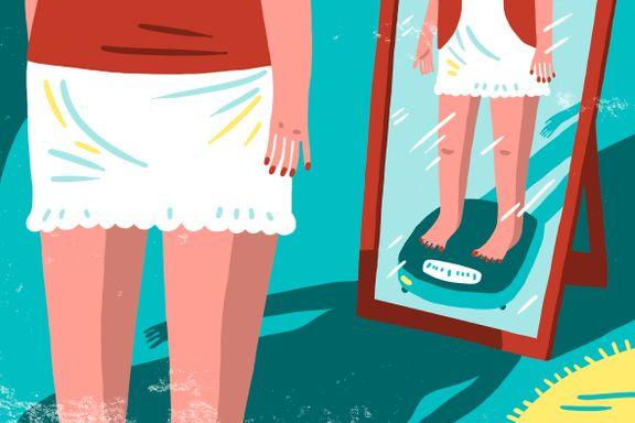 Hvor mye har søvnen din å si for vekten?