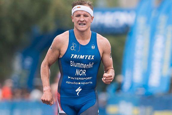 OL-håpet fra Bergen har hatt et vanskelig år: – Jeg føler et slags press